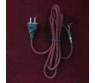 кабел за ютия 3x1